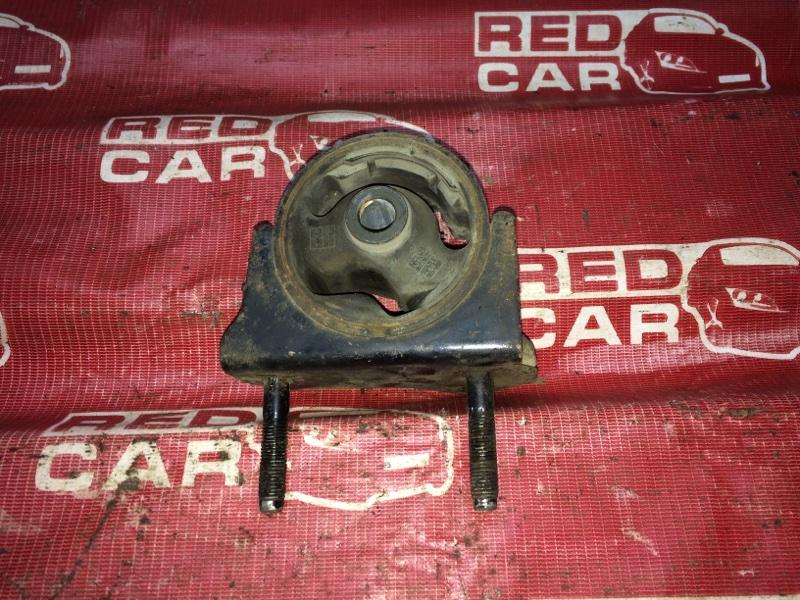 Подушка двигателя Toyota Premio ZZT245 1ZZ задняя (б/у)