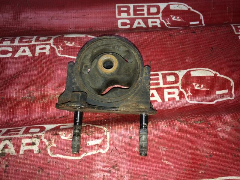 Подушка двигателя Toyota Corolla ZZE124 задняя (б/у)
