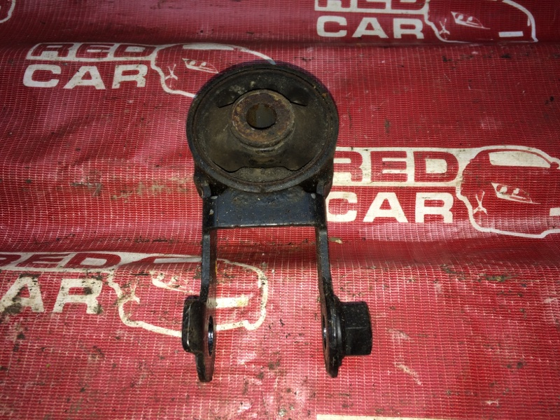 Подушка двигателя Toyota Vitz NCP135 задняя (б/у)