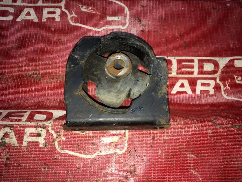 Подушка двигателя Toyota Rav-4 ACA21 1AZ передняя (б/у)