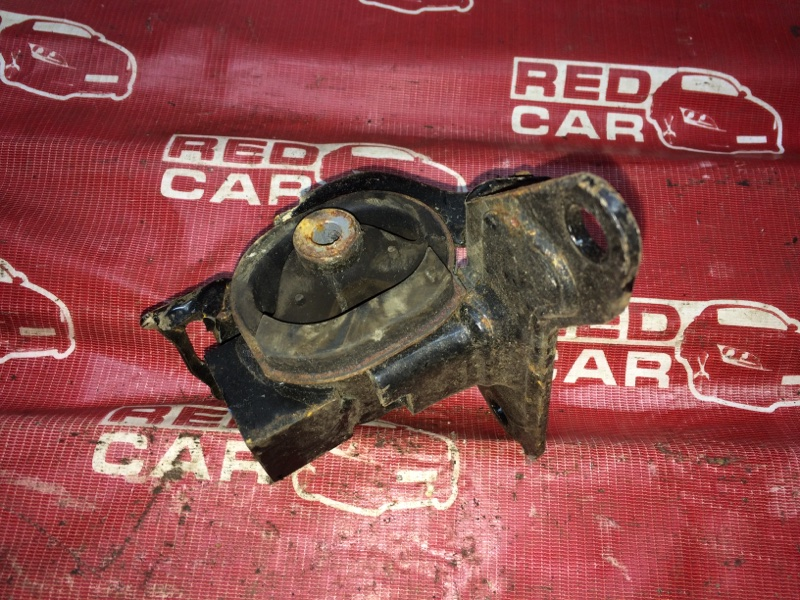 Подушка двигателя Toyota Fielder NZE141 1NZ левая (б/у)
