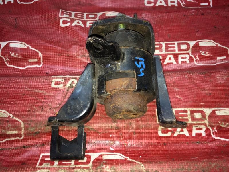 Подушка двигателя Mazda Mpv LW3W-426875 L3 2005 правая (б/у)