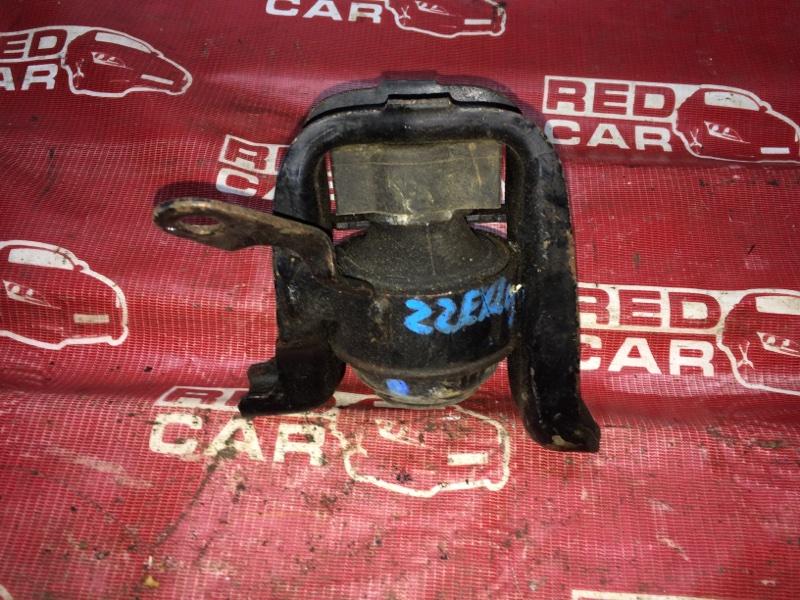 Подушка двигателя Toyota Fielder ZZE124 правая (б/у)