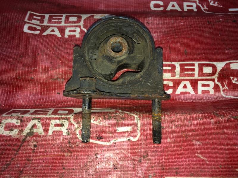 Подушка двигателя Toyota Wish ZNE14-0061770 1ZZ 2009 задняя (б/у)