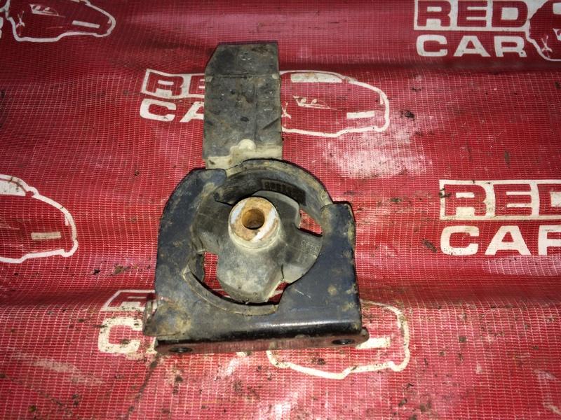 Подушка двигателя Toyota Allion ZZT245-0039417 1ZZ 2007 передняя (б/у)