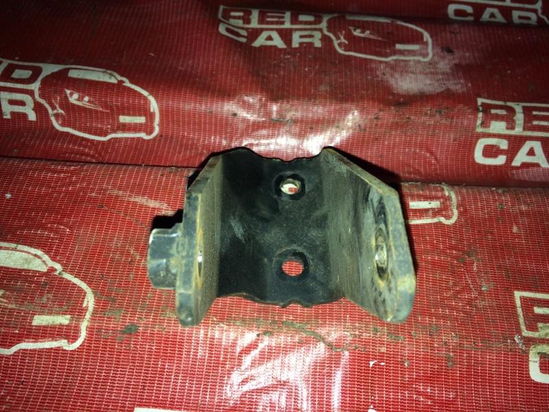 Крепление автомата Nissan Sunny FB15-354313 QG15 2002 переднее (б/у)