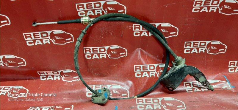 Трос переключения акпп Nissan Bluebird SU14-105851 CD20 1999 (б/у)