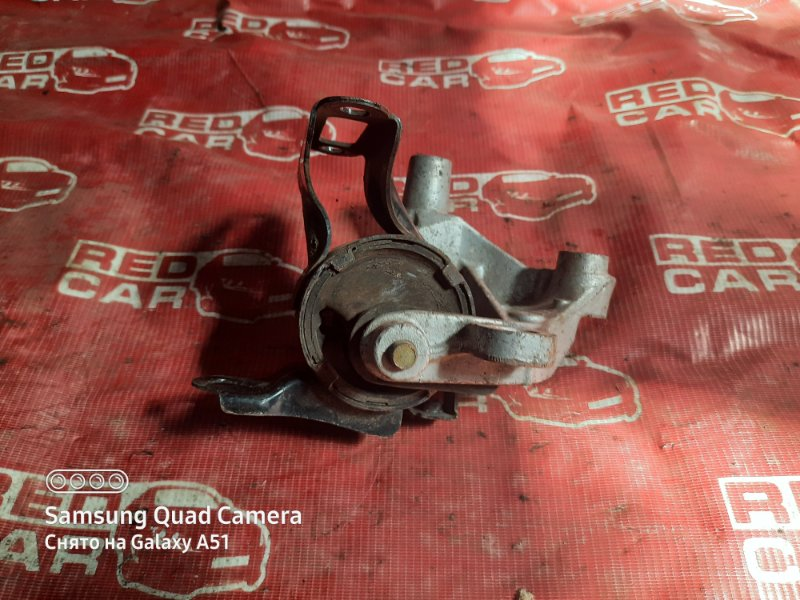 Подушка двигателя Honda Civic EU1 D17A 2004 (б/у)
