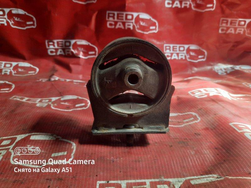 Подушка двигателя Nissan Serena TNC24-302341 QR20 (б/у)