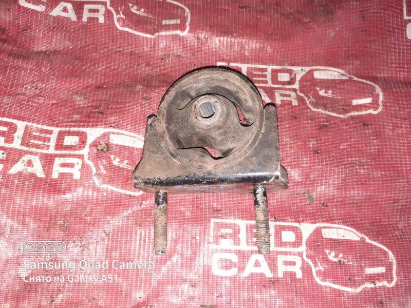 Подушка двигателя Toyota Allion ZZT245-0012123 1ZZ 2003 задняя (б/у)