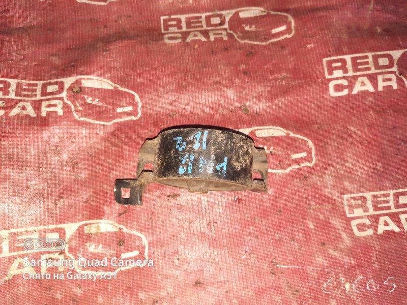 Подушка двигателя Nissan Liberty RM12-005710 QR20 2001 передняя (б/у)