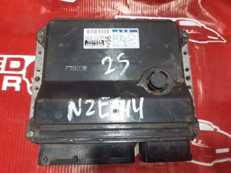 Компьютер Toyota Corolla Fielder NZE144-9003339 1NZ 2007 (б/у)