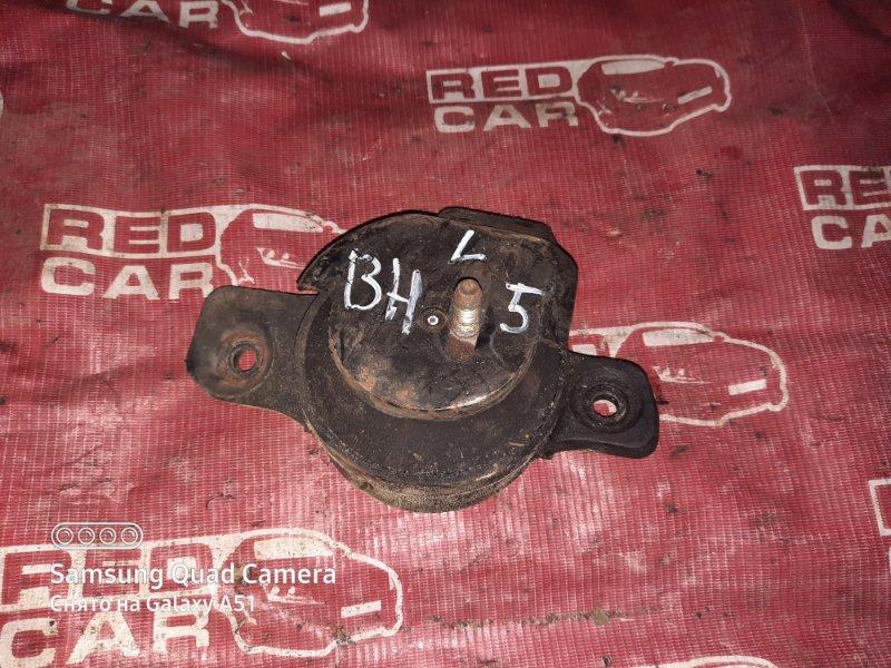 Подушка двигателя Subaru Legacy BH5-130656 EJ206DXCBE 2000 передняя левая (б/у)