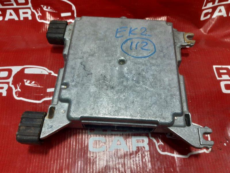 Компьютер Honda Civic EK2-1111983 D13B 1997 (б/у)