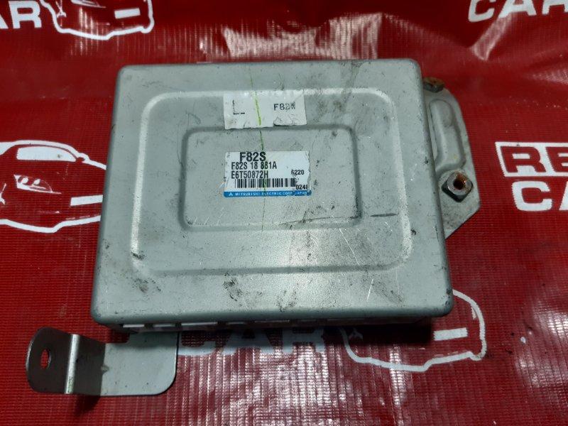 Компьютер Nissan Vanette SK82MN-307178 F8 2006 (б/у)