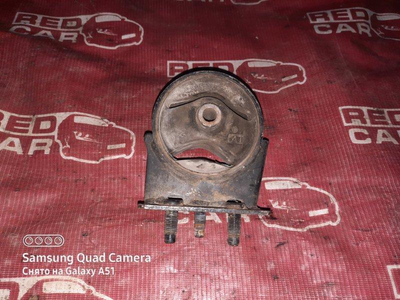 Подушка двигателя Nissan Avenir PNW11-006987 SR20 (DE) передняя (б/у)
