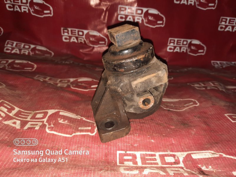 Подушка двигателя Mazda Efini Ms-8 MBEP-150568 KF 1993 передняя (б/у)