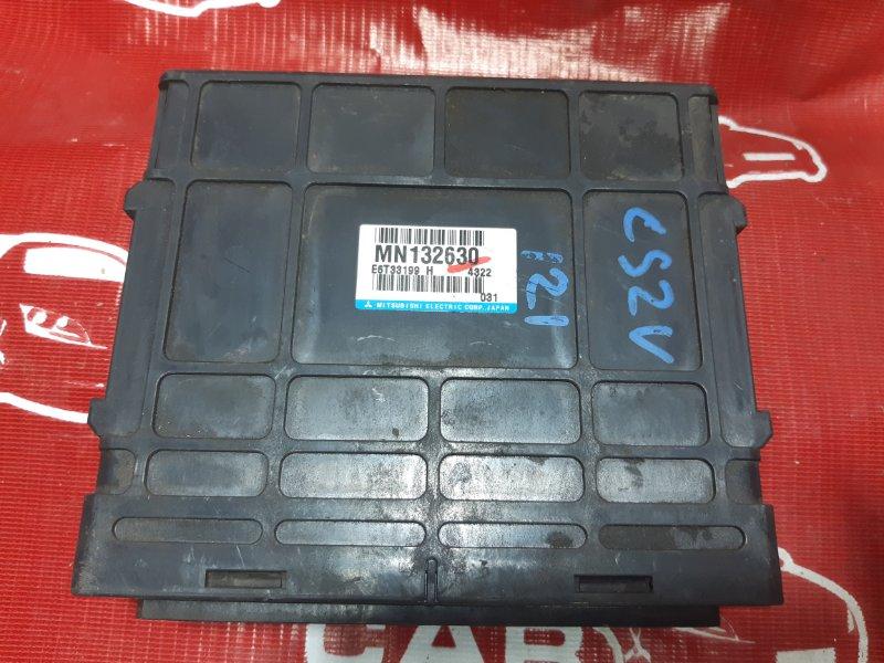 Компьютер Mitsubishi Lancer CS2V-0200689 4G15 2004 (б/у)