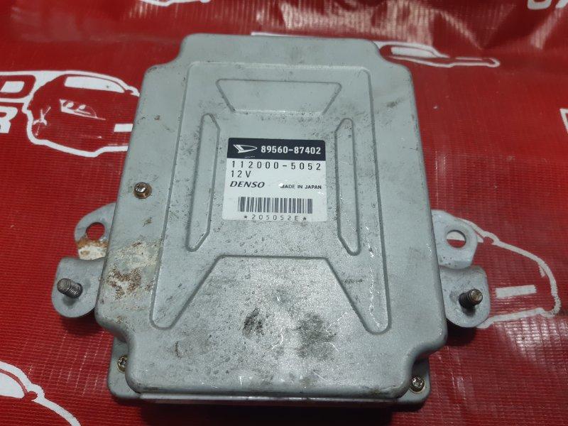 Компьютер Daihatsu Terios J100G-005982 HC 1997 (б/у)