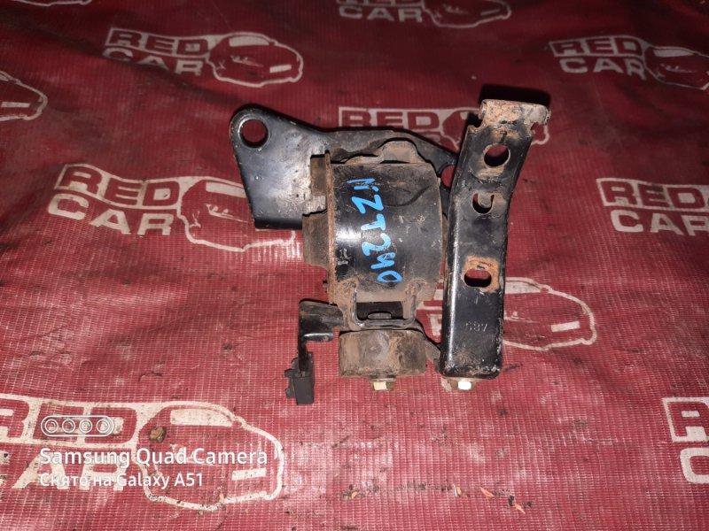 Подушка двигателя Toyota Allion NZT240 1NZ передняя (б/у)