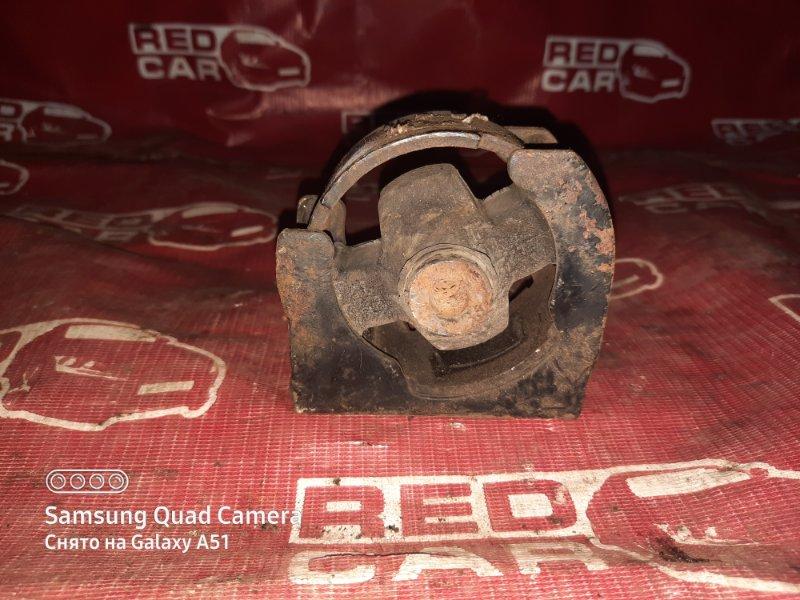 Подушка двигателя Toyota Carina Ed ST202-7053351 3S 1996 передняя (б/у)