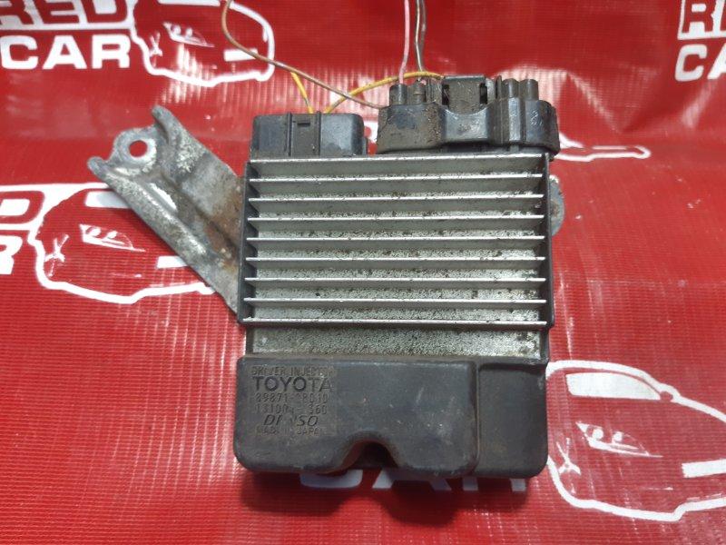 Блок управления форсунками Toyota Avensis AZT255-0006629 1AZ 2006 (б/у)