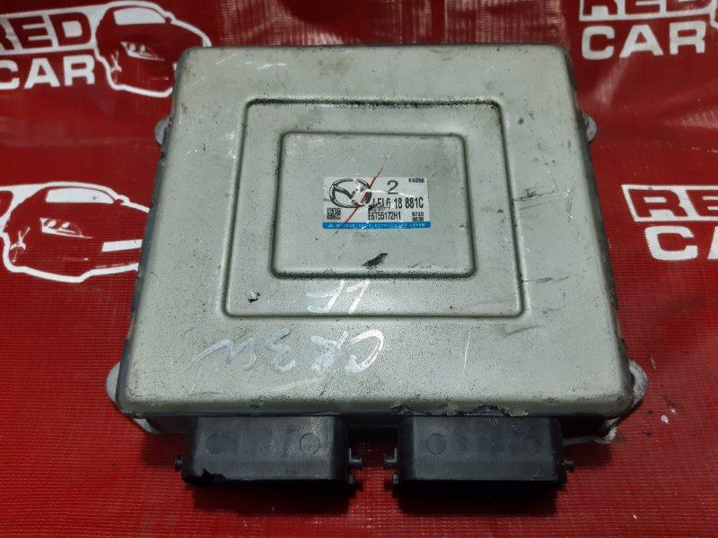 Компьютер Mazda Premacy CR3W LF (б/у)