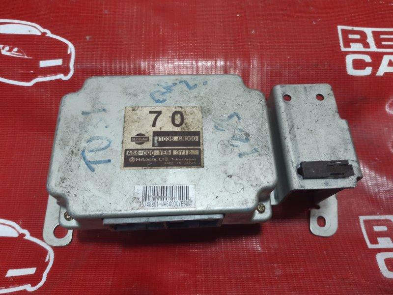 Блок управления акпп Nissan Presage TU31-015778 QR25 2003 (б/у)