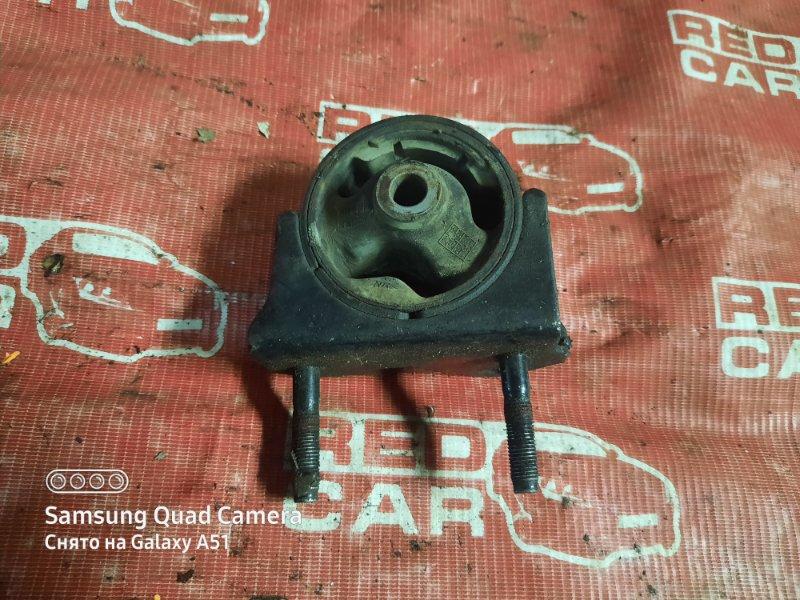 Подушка двигателя Toyota Allion ZZT245 1ZZ передняя (б/у)