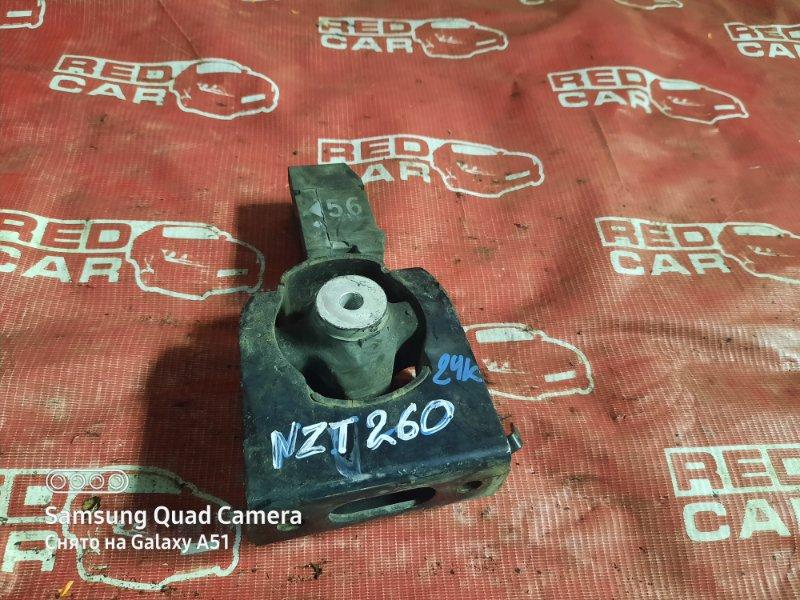 Подушка двигателя Toyota Allion NZT260 1NZ передняя (б/у)
