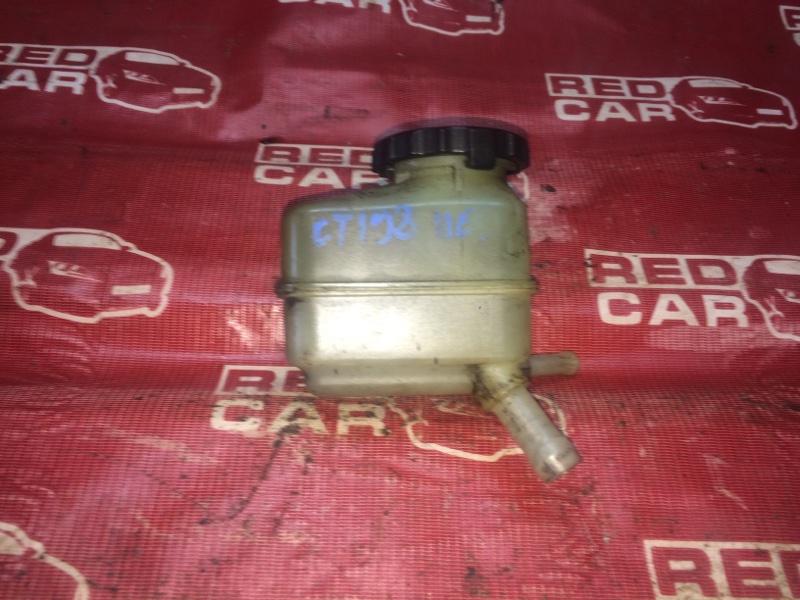 Бачок гидроусилителя Toyota Caldina CT198-0003892 2C (б/у)