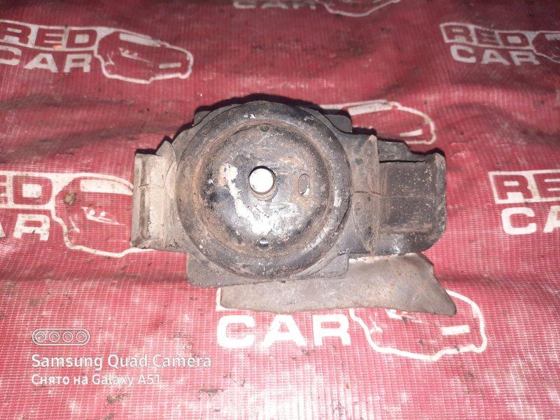 Подушка двигателя Nissan Laurel SC34 RD28 передняя правая (б/у)