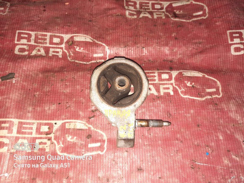 Подушка двигателя Subaru R2 RC2 передняя правая (б/у)