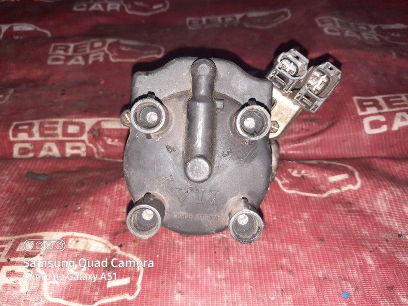 Трамблер Toyota Starlet EP91-0126405 4E 1996 (б/у)