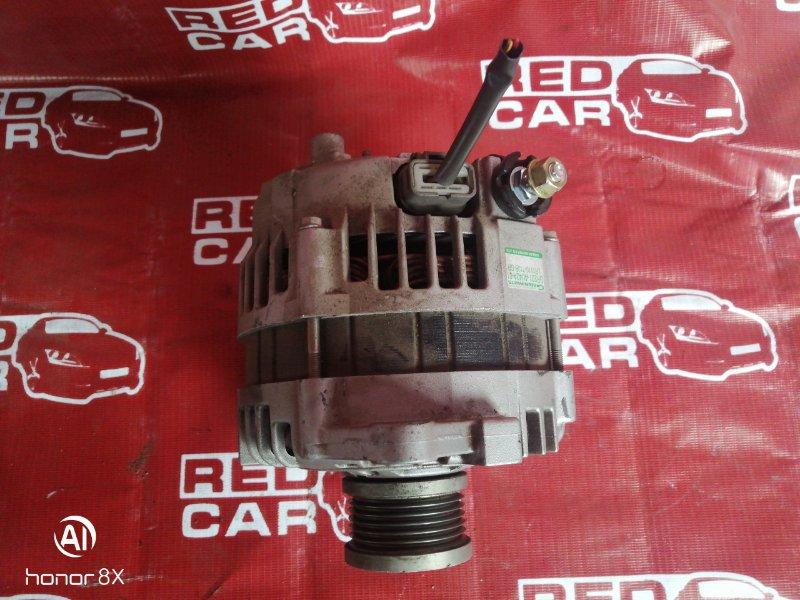 Генератор Nissan Liberty RM12-005710 QR20 2001 (б/у)
