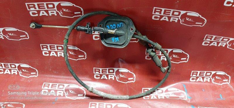 Трос переключения акпп Mazda Proceed UV66R-102864 G6 1992 (б/у)