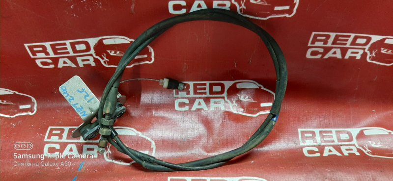 Трос газа Toyota Premio NZT240-0034712 1NZ 2002 (б/у)