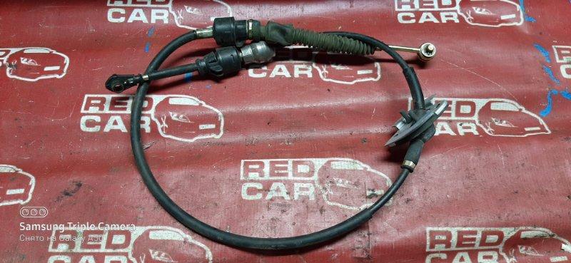 Трос переключения акпп Mitsubishi Colt Plus Z24W-0300176 4A91 2005 (б/у)