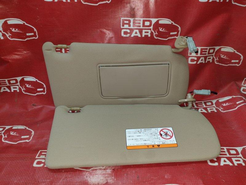 Козырек солнцезащитный Honda Accord CM2-3006581 K24A 2003 (б/у)