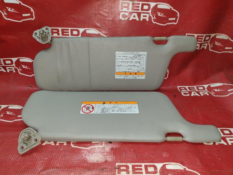 Козырек солнцезащитный Nissan Liberty RM12-005710 QR20 2001 (б/у)