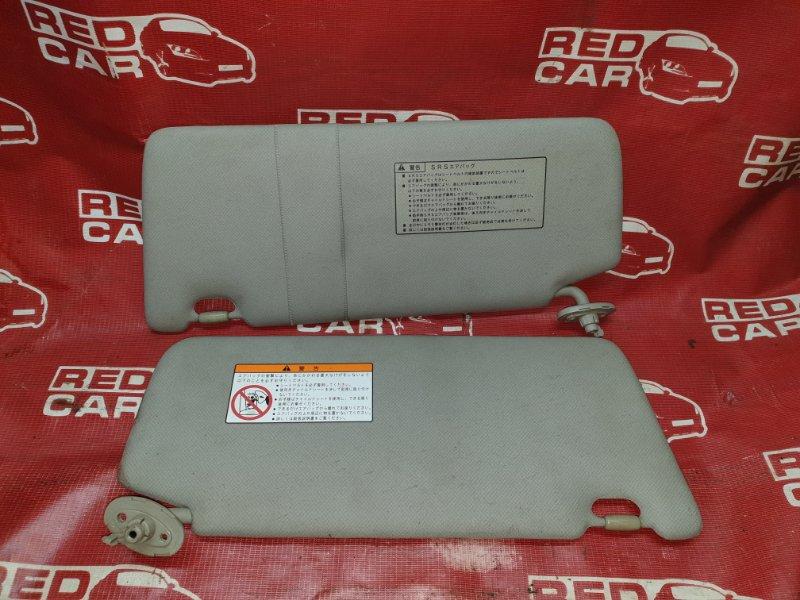 Козырек солнцезащитный Honda Civic EU3 (б/у)