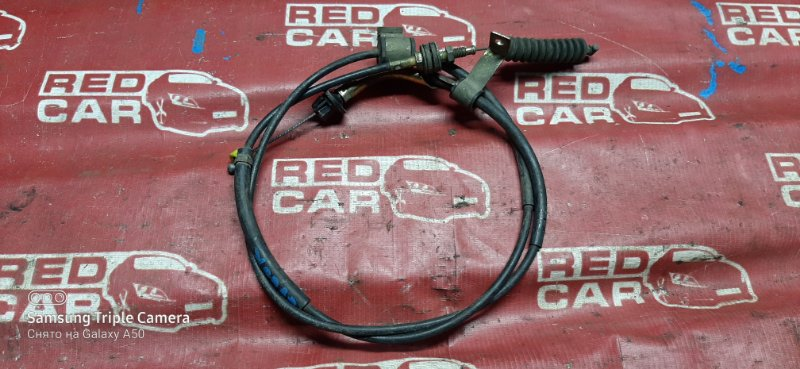 Трос газа Mazda Proceed UV66R-102864 G6 1992 (б/у)