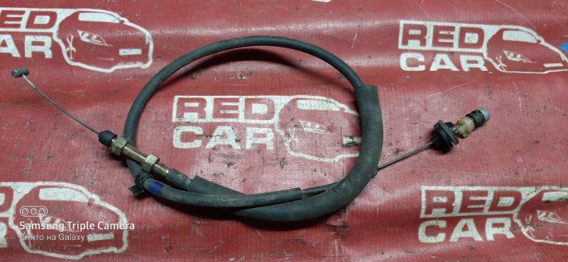 Трос газа Toyota Passo KGC10-0051246 1KR 2005 (б/у)