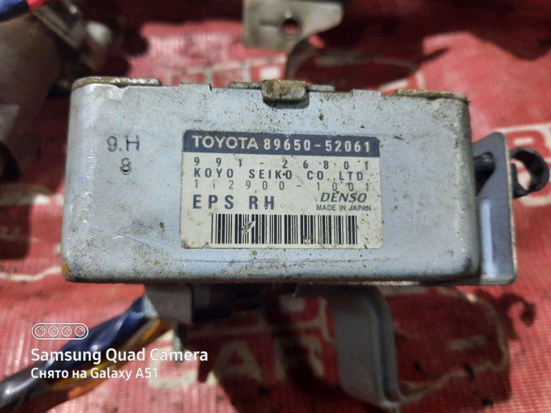 Рулевая колонка Toyota Vitz SCP90-2004931 2SZ 2006 (б/у)