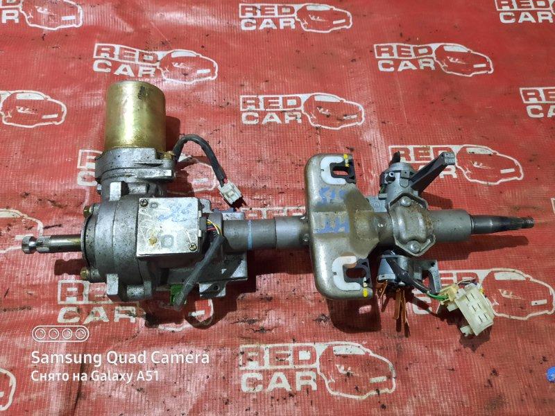 Рулевая колонка Suzuki Swift HT51S-810296 M13A 2003 (б/у)