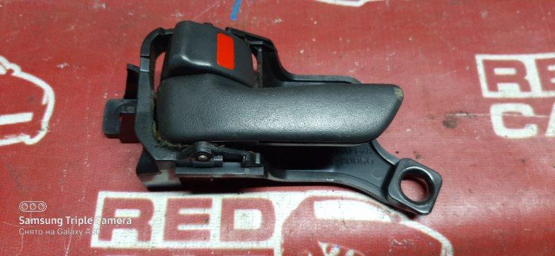 Ручка двери внутренняя Toyota Carina Ed ST202-7053351 3S 1996 передняя левая (б/у)