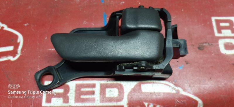 Ручка двери внутренняя Toyota Carina Ed ST202-7053351 3S 1996 задняя правая (б/у)