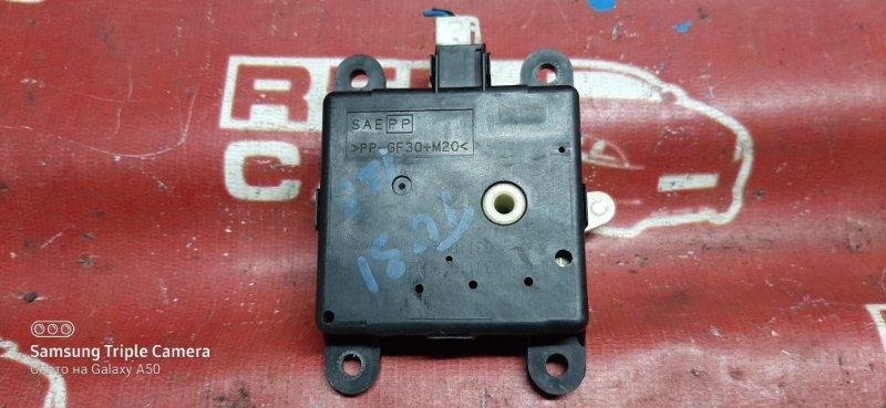 Сервопривод заслонок печки Nissan Presage TU31-015778 QR25 2003 (б/у)