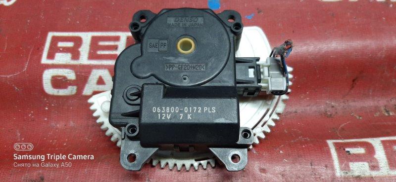 Сервопривод заслонок печки Toyota Allion NZT260-3033213 1NZ 2008 (б/у)
