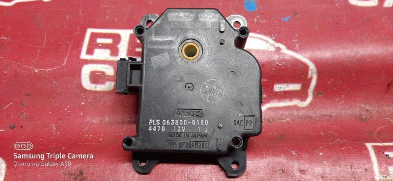 Сервопривод заслонок печки Toyota Allion ZRT260 2ZR (б/у)